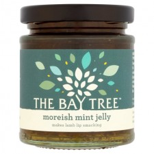 The Bay Tree Mint Jelly 210g