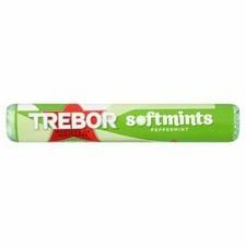 Trebor Softmint Peppermint 44.9g