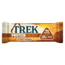 Trek Protein Energy Peanut Power Bar 55g