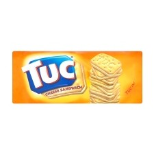 TUC Crackers Savoury Sandwich 150g (Orange pack)