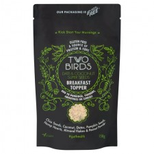 Two Birds Cereals Date and Coconut Super Seeds Breakfast Topper 150g