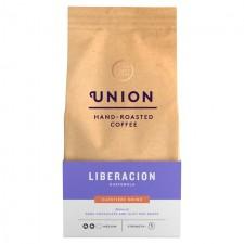 Union Coffee Medium Roast Cafetiere Grind Liberacion Guatemala 200g