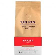 Union Coffee Medium Roast Cafetiere Grind Maraba Rwanda 200g