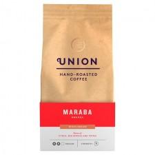 Union Coffee Medium Roast Coffee Beans Maraba Rwanda 200g