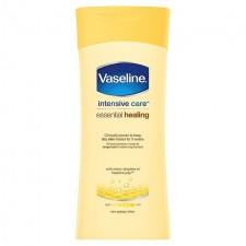 Vaseline Essential Healing Moisture Body Lotion 200ml