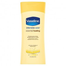 Vaseline Essential Healing Moisture Lotion 400ml