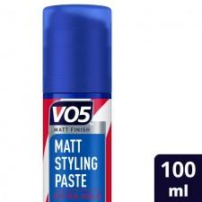Vo5 Extreme Style Matte Paste 100ml