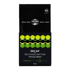Volcano Coffee Works Decaf Delicious Anytime Coffee Beans 200g