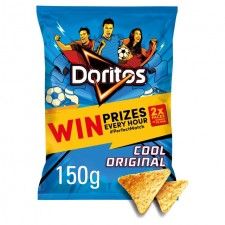 Walkers Doritos Cool Original 150g