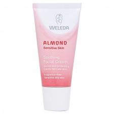 Weleda Almond Soothing Facial Cream for Sensitive Skin 30ml