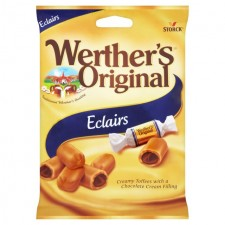 Werthers Eclair 135g
