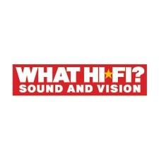 What Hi Fi Sound and Vision Magazine