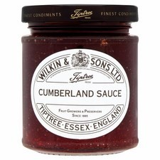 Wilkin and Sons Tiptree Cumberland Sauce 227g