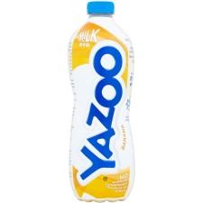 Yazoo Banana Milk Drink 1 Litre