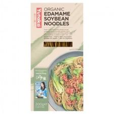 Yutaka Organic Edamame Soybean Noodles 200g