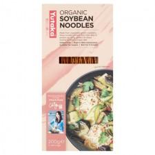 Yutaka Organic Soybean Noodles 200g
