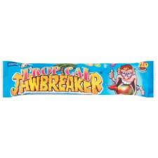 Zed Candy Tropical Jawbreaker 30 x 33.04g