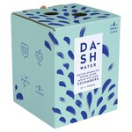 Dash Water Cucumber 4 x 330ml