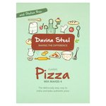 Davina Steel Gluten Free Pizza Mix 400g