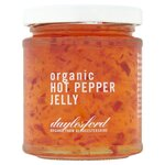 Daylesford Organic Hot Pepper Jelly 220g