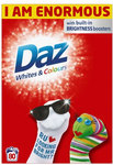 Daz Powder 80 Washes 5.2kg for Whites and Colours