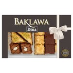 Dina Baklawa Selection 350g