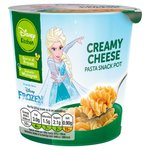 Disney Creamy Cheese Pasta Snack Pot 50G
