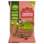 Disney Kitchen Tomato Italian Breadsticks 40g 12 Months