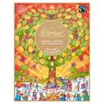 Divine Fairtrade Chocolate Advent Calendar 85g
