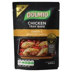 Dolmio Chicken Tray Bake Lemon and Roasted Garlic 150g