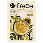 Doves Farm Gluten Free Organic Corn Flakes 325g