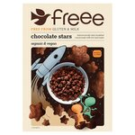 Doves Farm Organic Chocolate Stars 300g