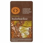 Doves Farm Wholegrain Buckwheat Flour 1kg