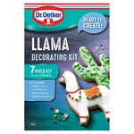 Dr Oetker Llama Decorating Kit 198G