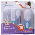 Dreambaby Essentials 10 Piece Grooming Kit In Hard Case