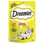 Dreamies Cheese Cat Treat 60g