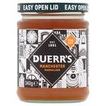 Duerrs Fine Cut Manchester Marmalade 340g
