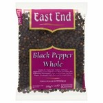 East End Black Pepper Whole 100g