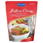East End Jalfrezi Curry Cooking Sauce 375g