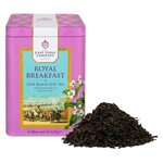 East India Co Royal Breakfast Leaf Tea 125g
