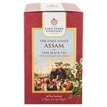 East India Co The First Estate Assam Tea 20 Sachets