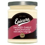 Epicure Smoked Garlic Mayonnaise 245g