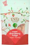 Eves Tree Strawberry Fudge 100g