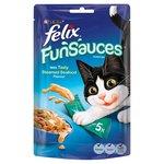Felix FunSauces Seafood Flavour 5X15g