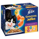 Felix Sensations Mixed Selection 12 x 100g