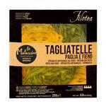 Filotea Le Matassine Tagliatelle Paglia e Fieno Nest Artisan Egg Pasta 250g
