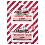 Fishermans Friend Cherry 2 x 20g