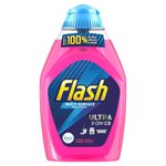 Flash Liquid Gel Blossom and Breeze 400ml