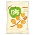 Food Doctor Natural Multigrain Crisp Thins 25g