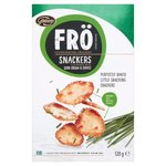 Fro Snackers Sour Cream and Chives 120g